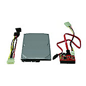500GB OEM 3.5-Inch SATA Hard Drive With IDE Conversion Kit