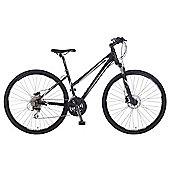 Dawes Discovery Sport 4 Ladies 18 Inch Hybrid Bike