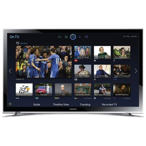Samsung UE22H5600 22 Inch Smart WiFi Built In Full HD 1080p LED TV With Freeview HD
