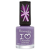 Rimmel London Lasting Finish 702 Marshmallow Heaven 8ml