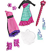 Create A Monster Colour Me Creepy SEA MONSTER Monster High Mattel