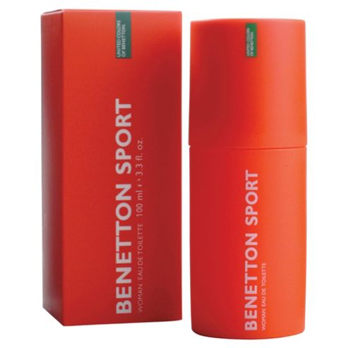 Benetton B-united Sport Men 100ml