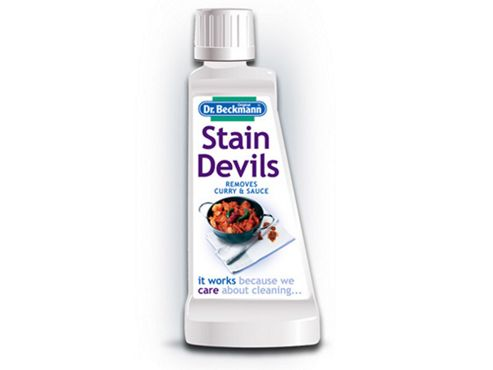 Stain Devil 6566 Curry & Sauce