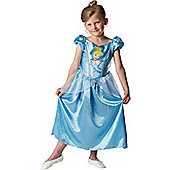 Cinderella Classic - Child Costume 7-8 years