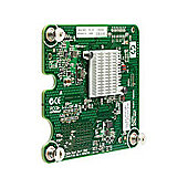 HP NC382m PCI Express Dual Port Multifunction Gigabit Server Adaptor