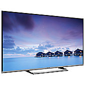 Panasonic TX-55CS520B Smart Full HD 55 Inch LED TV with Built-In WiFi and Freetime