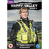 Happy Valley Series 2