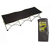 Summit Ultimate Fold Bed with Carry Bag