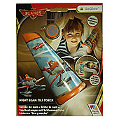 Planes 2 Night Beam Tilt Torch