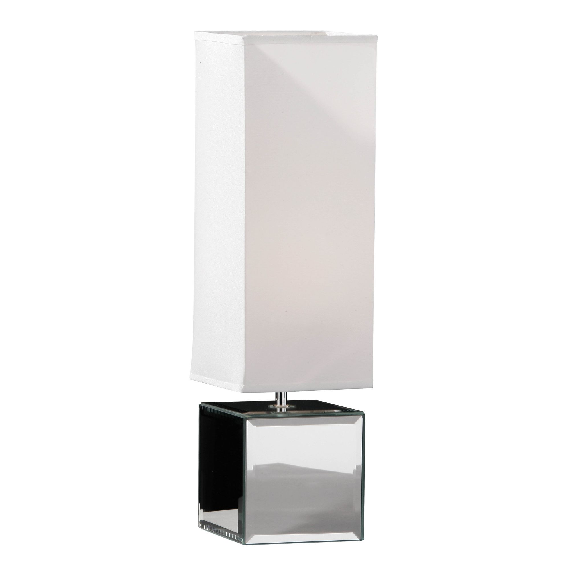 Premier Housewares Espejo Table Lamp