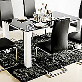 Elements Lisbon Dining Table