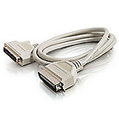 Cables to Go 7m IEEE-1284 DB25 Male to C36 Male Parallel Printer Cable
