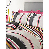 Pied A Terre Cherie Stripe Oxford Pillowcase