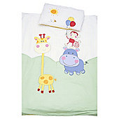 Fisher-Price Nursery Toddler Duvet Set