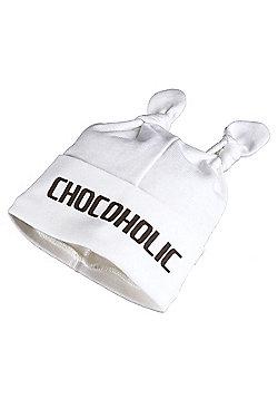 Spoilt Rotten - Chocoholic Baby Knot Hat