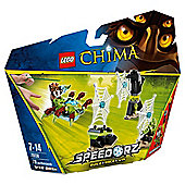 LEGO Chima Web Dash 70138