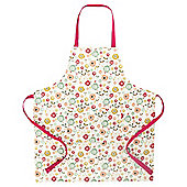 Baking Days Apron, Cotton