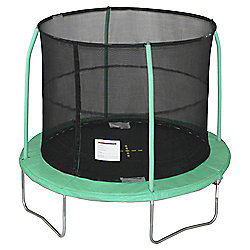 8ft Jumpking Combo Trampoline