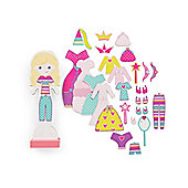 ELC Magnetic Dress Up