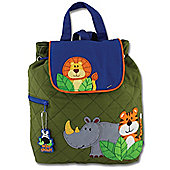 Children's Jungle Nursery Backpack