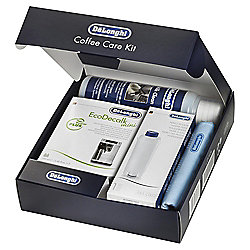 DeLonghi Coffee Care Kit Bean to Cup