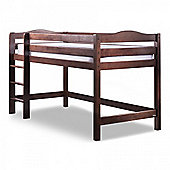 Izziwotnot Tempo Raised Bed - Walnut
