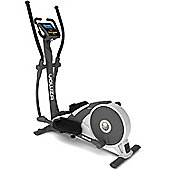 Yowza Detroit Luxx Elliptical Cross Trainer with Wireless Scale