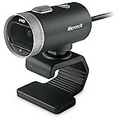Microsoft 6CH-00002 LifeCam Cinema
