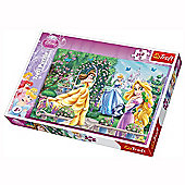 Disney Princess 260 Piece Jigsaw Puzzle