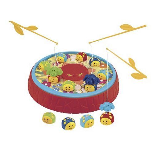 ELC 120609 Jitterbugs Game