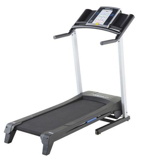 Weslo 21.5 Treadmill