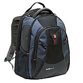 Wenger SwissGear Mythos 15.6 inch Backpack (Blue)