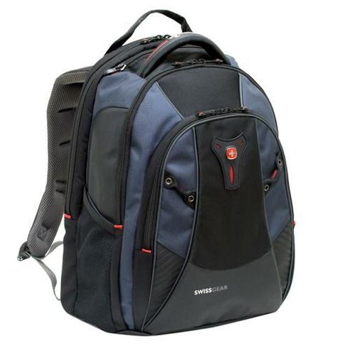 Wenger SwissGear Mythos 15.6 inch Backpack (Blue)