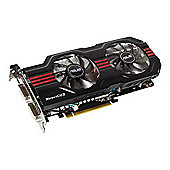 ASUS GTX560TI 1024MB PCI-E Graphics Card