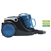 Hoover Blaze SP81BL03 Cylinder Bagless Vacuum Cleaner, A Energy Rating