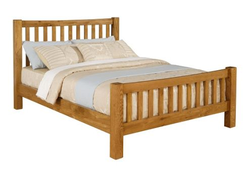 Altruna Denver Bed Frame - Single (3')