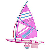Barbie On The Go - Windsurf