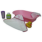 Emmi Bathtime Playset