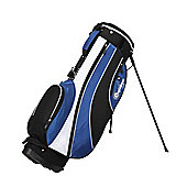 Confidence Golf Tour Stand Bag Black