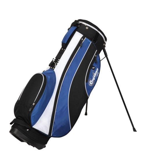 Confidence Golf Tour Stand Bag Black