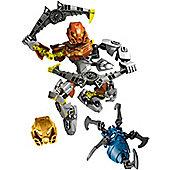 Lego Bionicle Pohatu Master of Stone -70785