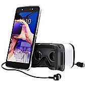 SIM Free Alcatel idol 4+ (with VR)
