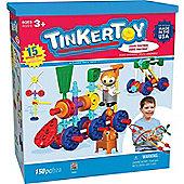 K'nex Tinkertoy Transit Building Set 56539