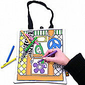 Alex Toys Colour a Chic Tote
