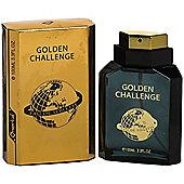 Golden Challenge For Men - Omerta 100ml Eau de Toilette