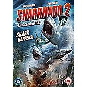 Sharknado 2 (DVD)