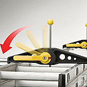 Rhino Safeclamp Ladder Clamps Accessory