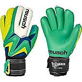 Reusch Waorani Pro M1 Special Goalkeeper Gloves - Green
