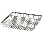 Tesco Stainless Steel Cutlery Tray