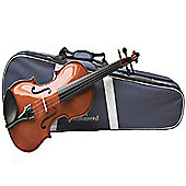 Primavera VF001N Violin Outfit (Full Size)